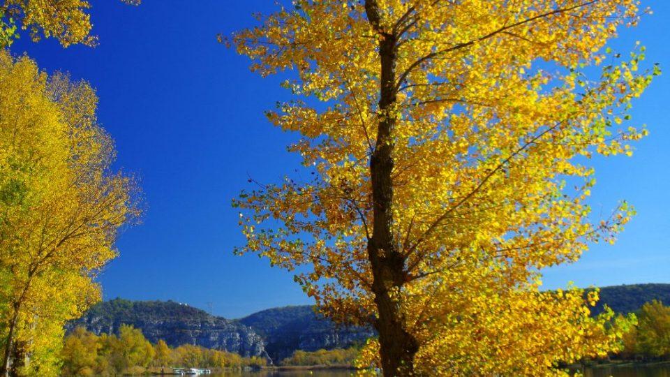 Quinson et les basses Gorges du Verdon