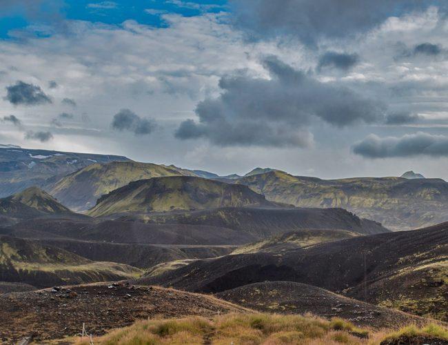 Jour 3 : de Þórsmörk à Emstrur