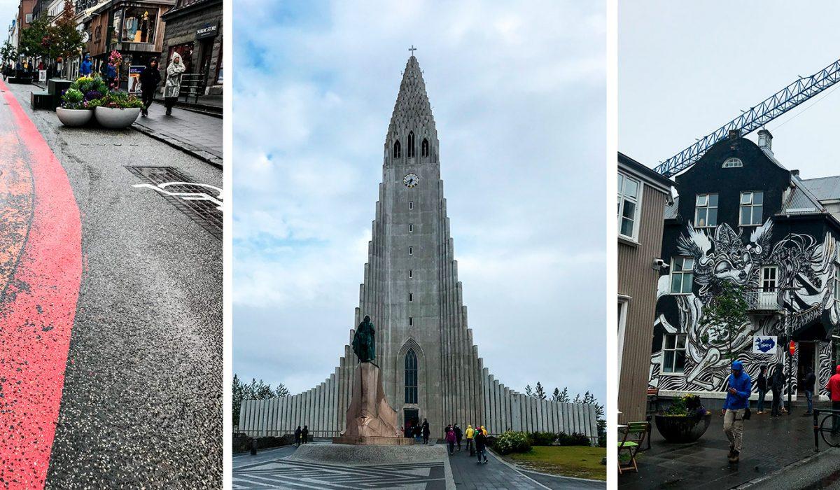 Lyon > Reykjavik : l'avant trek